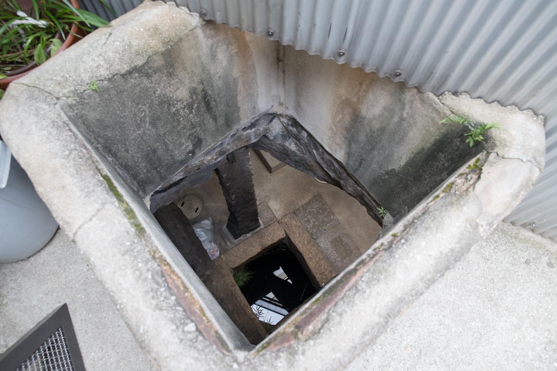 二階井戸3